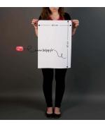 impression affiche format 40 x 60 cm