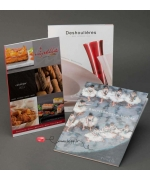 IMPRESSION CATALOGUES
