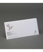 Configurer l'impression de cartes de correspondance