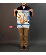 impression affiche 40 x 60 cm