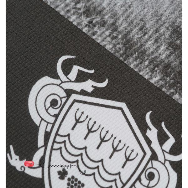cartes de visite papier rives design